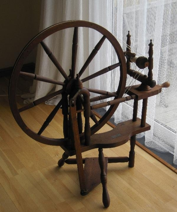 Spinning Wheel for sale