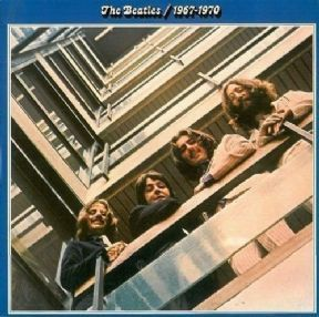 Buy The Beatles 1967-1970 Record Album | Planet Earth Records. http://www.planetearthrecords.co.uk/the-beatles-1967-1970-vinyl-record-lp-apple-38911-p.asp | £16.99