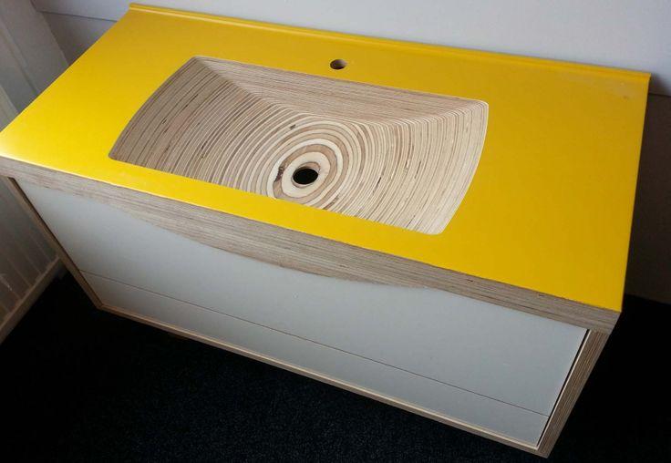 wand inbouwspots badkamer ~ home design ideeën en meubilair, Badkamer