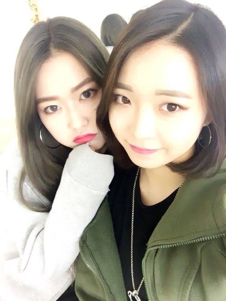 마르멜로 Marmello - Hyuna & Daeun