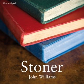 Stoner - Ljudbok - John Williams - Storytel