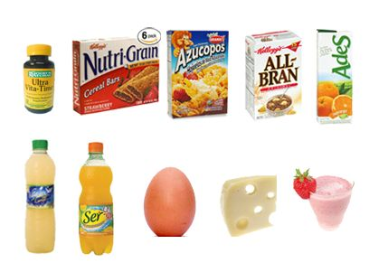 Alimentos b-12