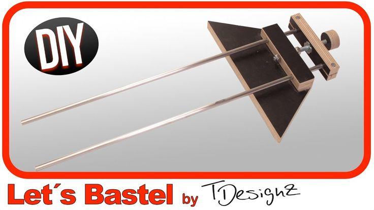 38 best let 39 s bastel folgen images on pinterest werkstatt basteln und holz - Whirlpool selber bauen 50 euro ...