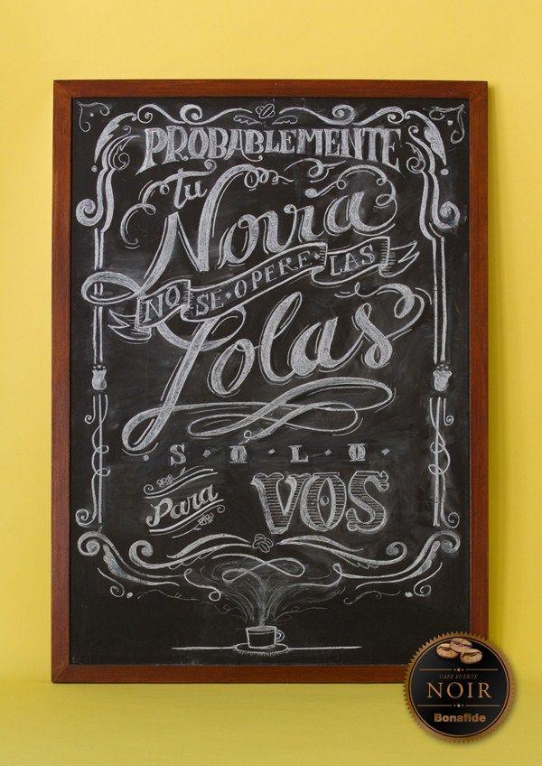 aviso tipograficos cafe bonafide 1