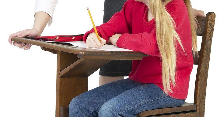 Por que algumas crianças escrevem devagar?. Alguns alunos aprendem melhor ouvindo, outros vendo, e outros fazendo. Escrever, contudo, é uma habilidade que exige coordenação em diferentes aspectos -- processamento cognitivo, boas habilidades motores e a paciência para praticar uma habilidade que pode não ser aprendida com tanta facilidade. Algumas crianças têm muita dificuldade em escrever ...