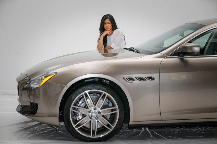 Great things can happen when Maserati and Zegna work together. #Oneof100 Dubai