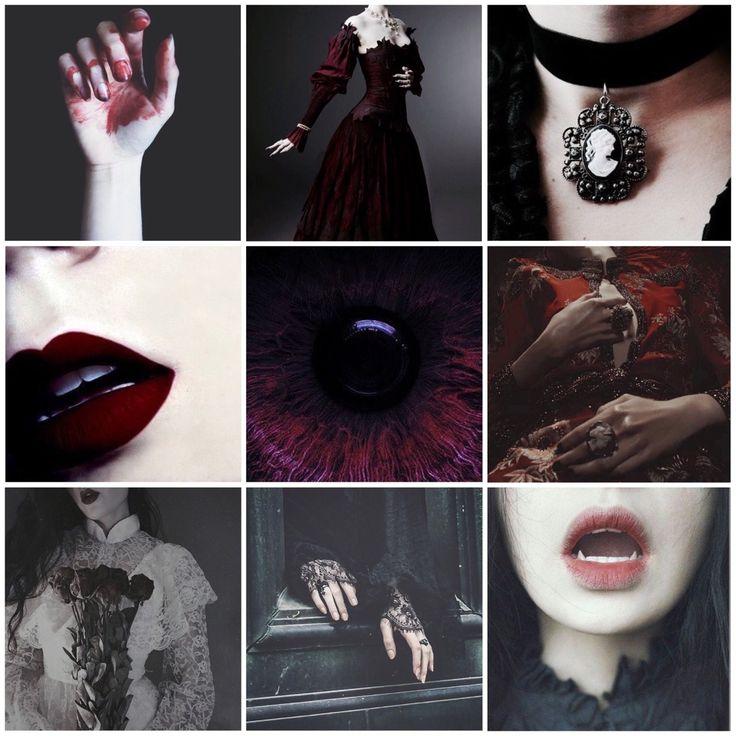 Random vampire aesthetic Photos not mine [masterlist ...