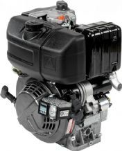 Lombardini 15LD350ER Diesel Engine