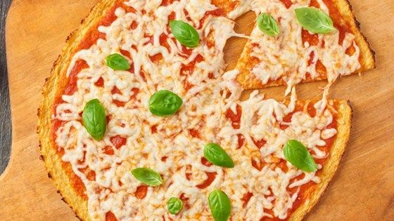 No need to chop, process or grate. Start with a bag of our Riced Cauliflower to make this easier-than-ever pizza crust. Bake, then top with all of your favorite pizza toppings.