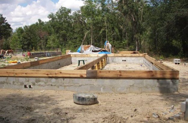 How to Build a Log Cabin By Hand   Step by Step DIY tutorial for the Homestead by Pioneer Settler at  http://pioneersettler.com/build-log-cabin-by-hand/