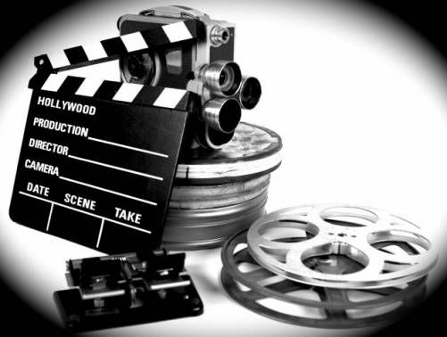 Absolute love for films; classics, artistic, independent and all kinds of blockbusters.
