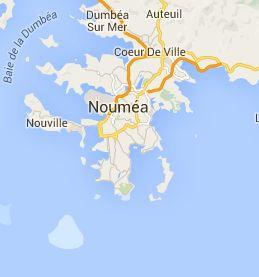 Colocations Nouméa, Colocataires Nouméa (Nouvelle-Calédonie)