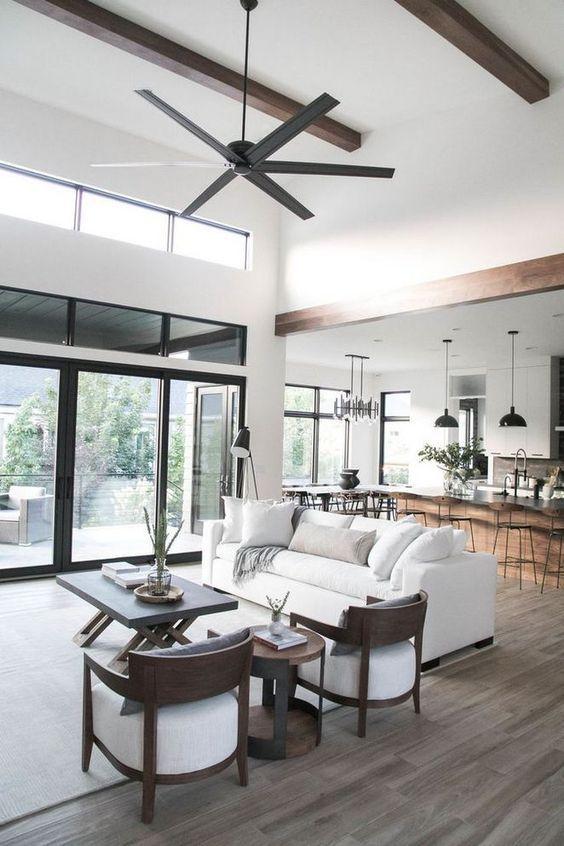 Modern living room ideas, simple living room, livi…