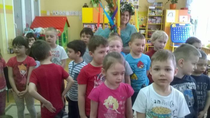 szkolnastrona - Miejskie Przedszkole nr 20 w Częstochowie - SŁONECZKI 15/16