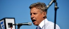 Gary Johnson on NSA spying: 'It's going to get worse'