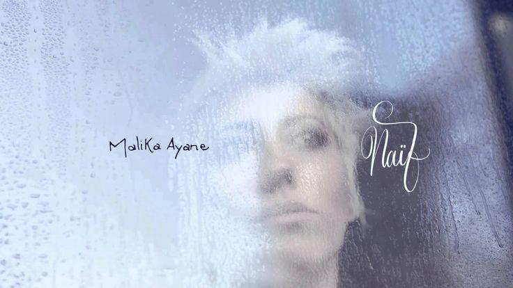 Malika Ayane - Dimentica Domani (audio ufficiale dall'album NAIF)