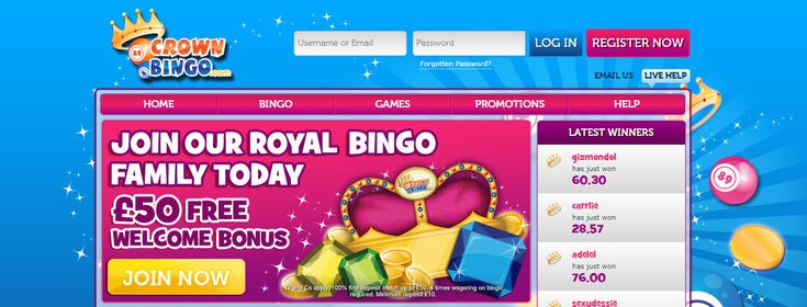 Online Bingo games are brilliant invention that completely transformed the field of gambling.