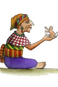 Leyendas Mayas: 4 Historias de una civilizacion antigua