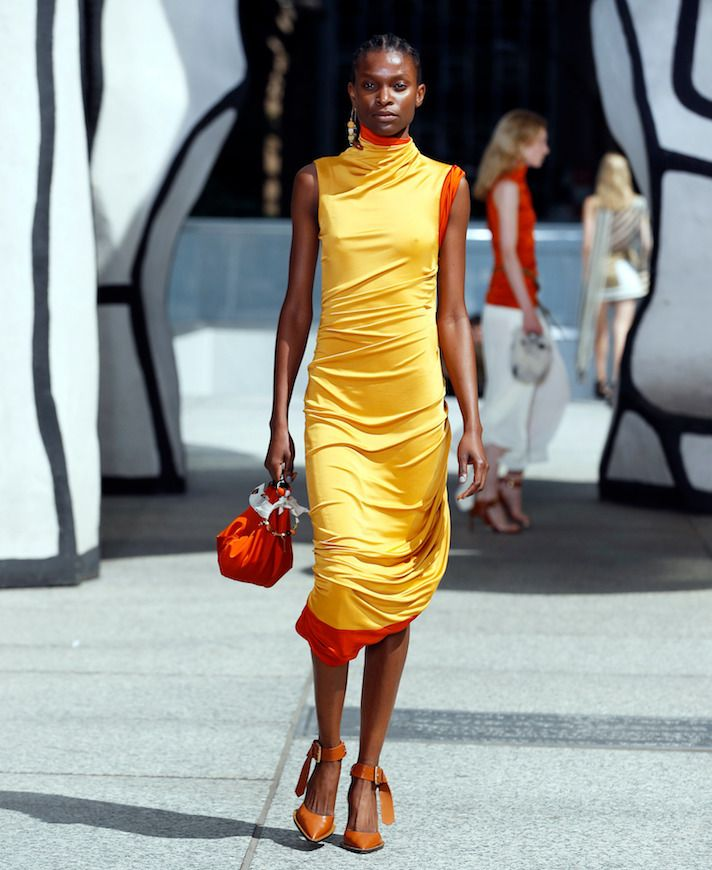 Fashion Trends We Ll All Be Wearing In 2020 According To The