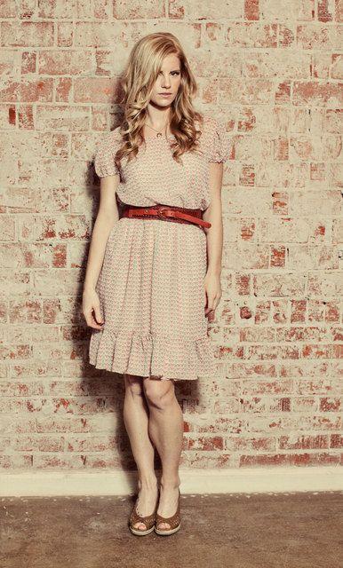 Vintage Inspired Day Dress by ktjeanA Mini-Saia Jeans, Fashion Dresses, Style, Vintage Wardrobe, Dresses So Pretty, Katy Jeans, Day Dresses, Liesl Dresses, Vintage Ads