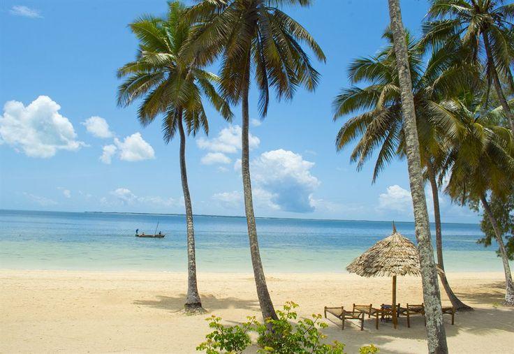 Chwaka plaža