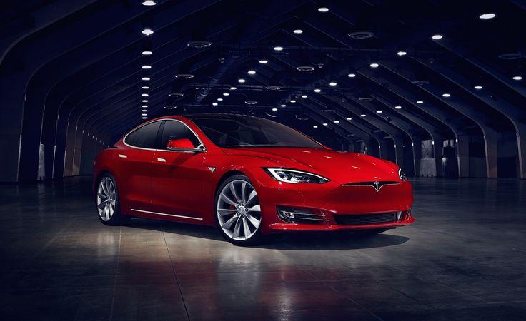 Les ventes des Model S et Model X de Tesla repartent sur les chapeaux de roue - http://www.frandroid.com/produits-android/automobile/380834_ventes-model-s-model-x-de-tesla-repartent-chapeaux-de-roue  #Automobile
