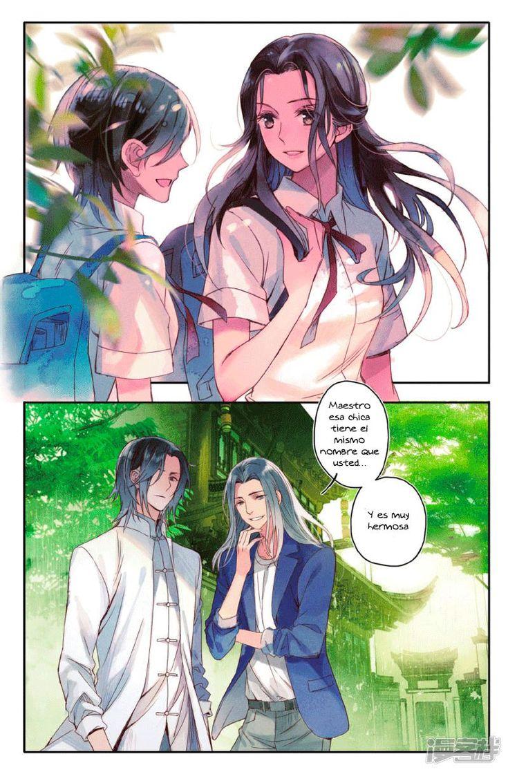 Hidden Surface Town Capítulo 1 página 2 (Cargar imágenes: 6) - Leer Manga en Español gratis en NineManga.com