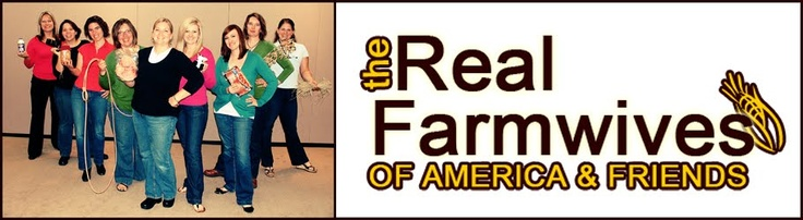 The Real Farmwives of America and Friends. Link takes you to the 2011 Christmas Goodie Exchange post. 50+ links to tried and true cookie/etc. recipes.