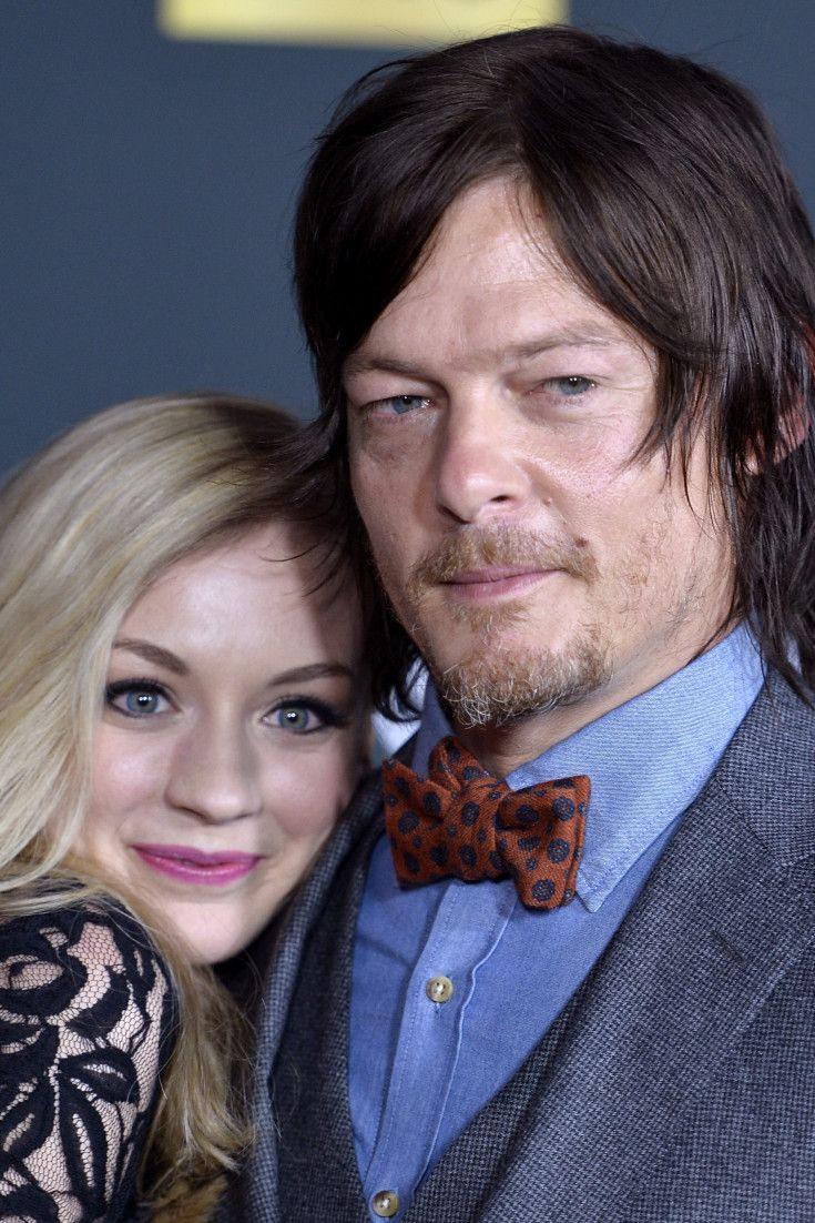 "are norman reedus and emily kinney really dating While you're waiting for sunday's premiere of 'ride with norman reedus,' his favorite episode of the walking dead is season 4's ""still,"" aka the one reedus and emily kinney in 'the walking dead' (gene page/amc) about a man who misses a planned date with a woman because he gets into a."