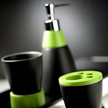 Akcesoria łazienkowe - ożywiamy łazienkę. #porady na plus