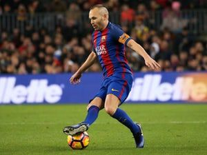 Andreas Iniesta: 'El Clasico clash will not decide title' #El_Clasico #Race_for_the_Title #Real_Madrid #Barcelona #Football