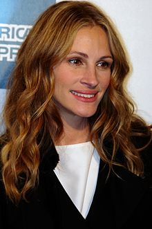 Julia Roberts - born in Atlanta, raised in Smyrna, Roberts is best known for her roles in light-hearted fare like Pretty Woman, My Best Friend's Wedding and The Runaway Bride, but for a treat, check her out in Erin Brockovich.