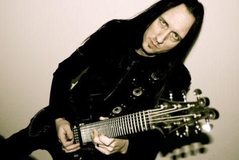 Mark Black guitars 2004-2007/2013-present