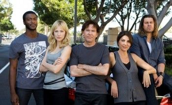 'Leverage' Canceled by TNT After 5th Season | TV By The Numbers by zap2it.com