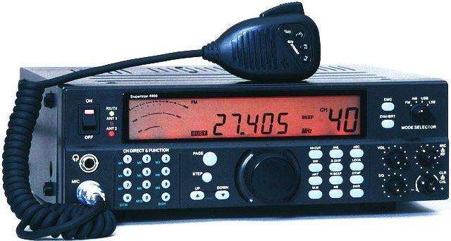 CB -vs- Ham Radio - K3DAV.com - Amateur Radio Operator