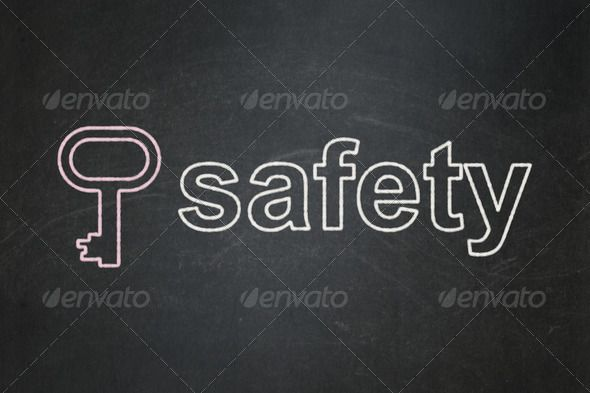 Privacy concept: Key and Safety on chalkboard background ...  access, attack, black, blackboard, board, chalk, chalkboard background, classroom, close, code, concept, crack, crime, data, defend, denied, digital, education, encryption, granted, hack, icon, information, key, learn, lesson, lock, login, password, policy, privacy, protect, protection, safe, safety, school, secure, security, study, symbol, system, teach, tech, technology, text, texture, web, white, word