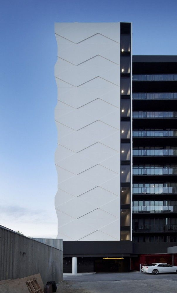Rothelowman's design for Viveda Hawthorne Australia