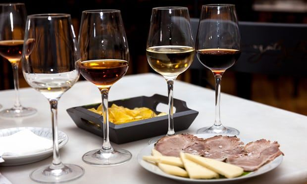 Sales of dry sherry soar as hipster generation drives revival