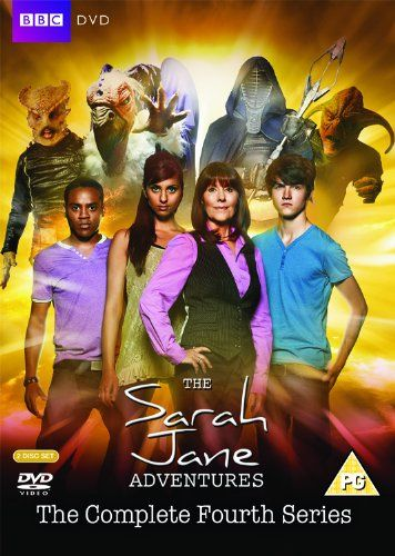 The Complete Fourth Series
