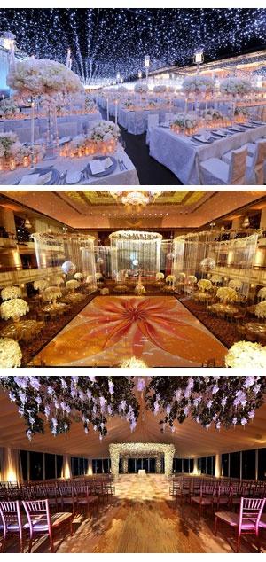 TENDENCIAS - bodas y eventos- 2012 PRESTON BAILEY en Colombia