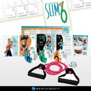 Debbie Siebers' Slim in 6 Collage Exercise Videos.....this is next!