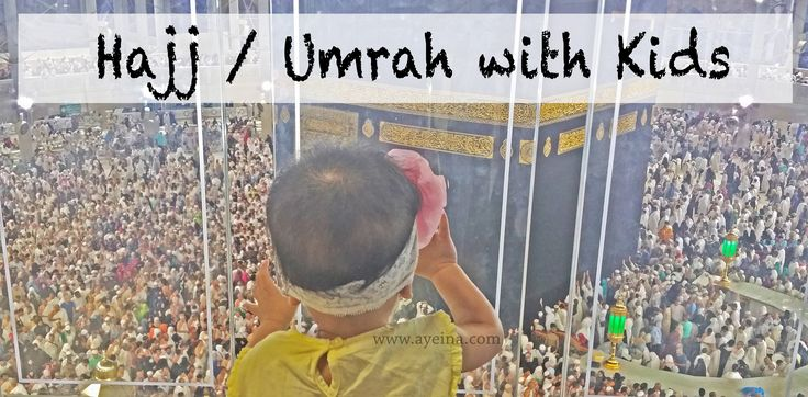 If you are traveling for Hajj/Umrah with Kids, then this packing checklist with the tips and tricks will help you in this spiritual journey in shaa Allah.