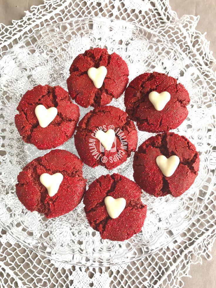 biscotti cuore