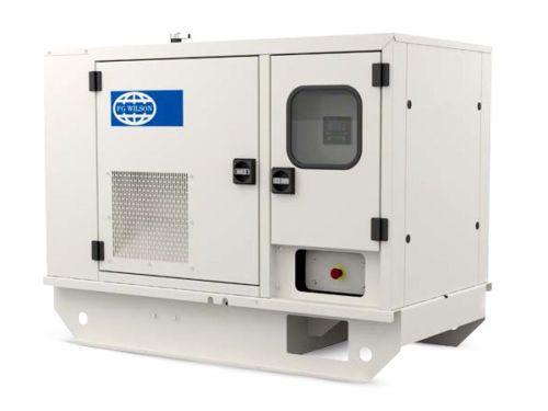FG Wison P22-6 Diesel Generator *NEW*