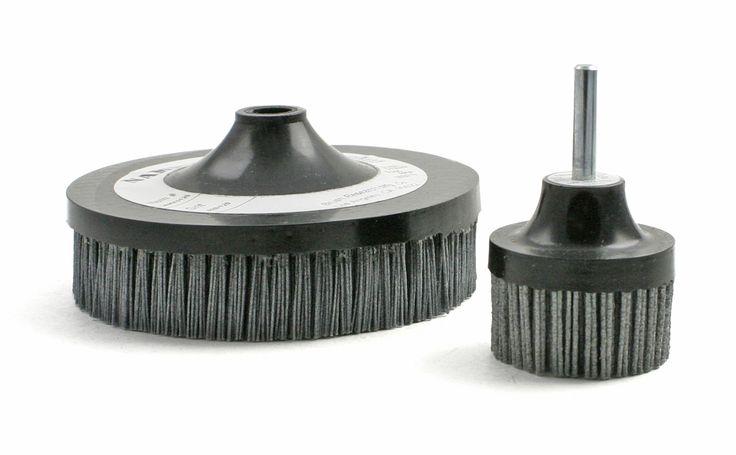 Manufacturer Of Nylon Brushes Including 43