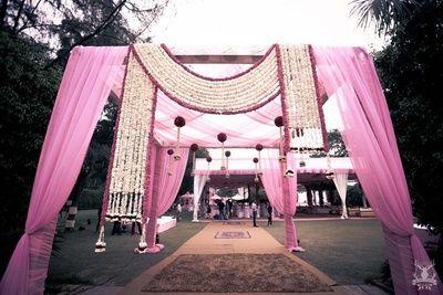 Delhi NCR weddings | Rakshay & Shagun wedding story | Wed Me Good