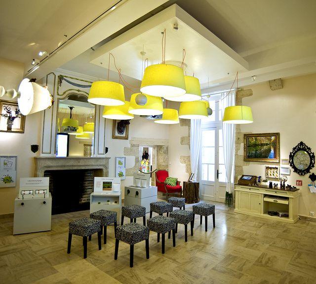 38 best images about am nagement offices de tourisme on pinterest - Office de tourisme madrid ...