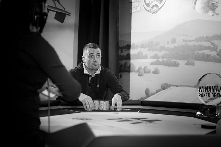 Cyril Loichot termine en seconde place du #WPODublin. Il remporte 51 000€ !