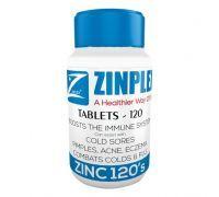 Zinplex -  Zinc Supplement
