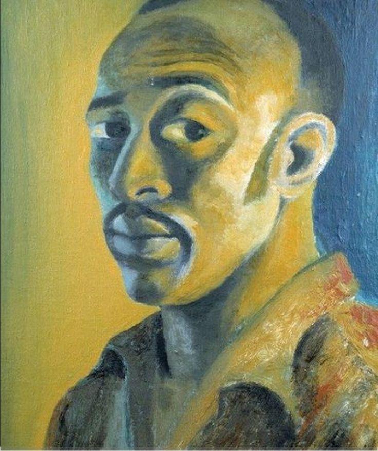 Gerard Sekoto -